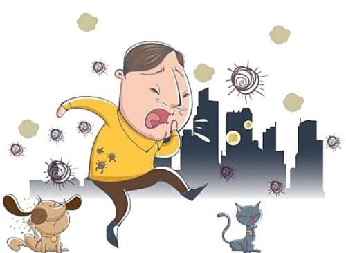 哪些疾病会与前列腺炎结伴而行?
